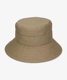 帽子 ハット 【OVERRIDE】COTTON LINEN HAT / 【オーバーライド】コットンリネン ハット|ZOZOTOWN PayPayモール店