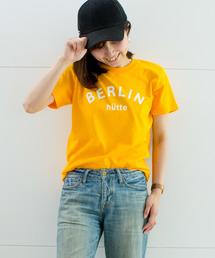 tシャツ Tシャツ BERLIN ロゴTシャツ|ZOZOTOWN PayPayモール店