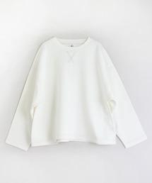 tシャツ Tシャツ M1483 リサイクル裏毛テントプルオーバー|ZOZOTOWN PayPayモール店