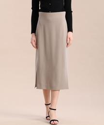 スカート 《Luftrobe》スリットスカート ZOZOTOWN PayPayモール店