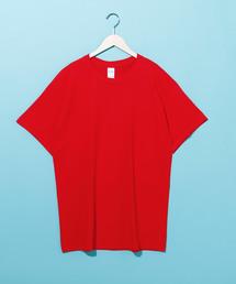 tシャツ Tシャツ ギルダン ビッグシルエット USAオーバーサイズ 1/2 sleeve Tシャツ カットソー|ZOZOTOWN PayPayモール店