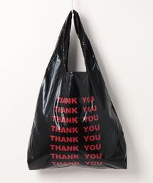 トートバッグ バッグ CONTROL FREAK THANK YOUエコバッグ ZOZOTOWN PayPayモール店