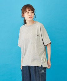tシャツ Tシャツ 天竺 汗ジミ防止加工 ポケット付 ドルマンTシャツ|ZOZOTOWN PayPayモール店
