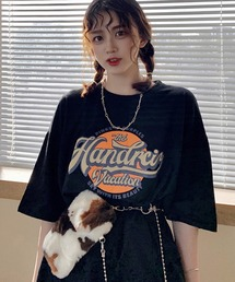 tシャツ Tシャツ サークルプリント ロゴ Tシャツ|ZOZOTOWN PayPayモール店