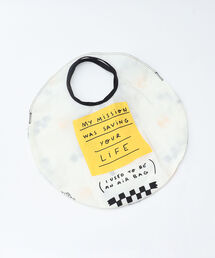 エコバッグ バッグ Rair Bag(R) PROJECT×Bob Foundation×Afternoon Tea/エコバッグ|ZOZOTOWN PayPayモール店