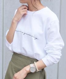 tシャツ Tシャツ 【HERCLOSET】アソートプリントロゴロンT ZOZOTOWN PayPayモール店