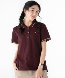 ポロシャツ リブラインポロシャツ|ZOZOTOWN PayPayモール店