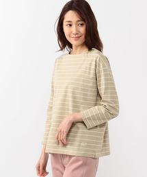 tシャツ Tシャツ オーガニックコットンボーダー|ZOZOTOWN PayPayモール店