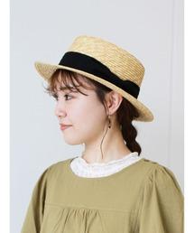 帽子 ハット カンカン帽|ZOZOTOWN PayPayモール店