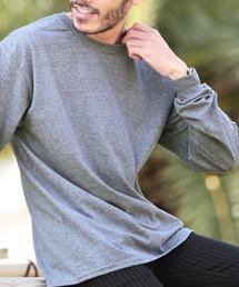 tシャツ Tシャツ GILDAN/ギルダン オーバーサイズ 無地 クルーネックロングTシャツ カットソー|ZOZOTOWN PayPayモール店