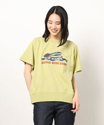 tシャツ Tシャツ 抗菌ロゴ半袖T(柄ロゴ)|ZOZOTOWN PayPayモール店