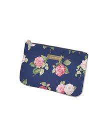 ポーチ LAURA ASHLEY (ローラアシュレイ) Tissue&mask case camille  ティッシュ&マスクケース|ZOZOTOWN PayPayモール店