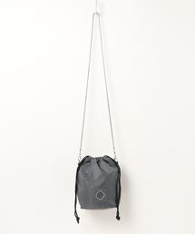 ショルダーバッグ バッグ 【EDT/イーディーティー】ED_thin_slingbag/巾着バッグ|ZOZOTOWN PayPayモール店