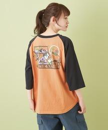 tシャツ Tシャツ OE天竺 ラグランスリーブTシャツ|ZOZOTOWN PayPayモール店