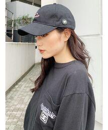 帽子 キャップ DC×GYDA LYNX EMB embroideryCAP ZOZOTOWN PayPayモール店