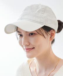 帽子 キャップ [ 別注 ][ ニューエラ ] NEW ERA SC リネン シャンブレー キャップ|ZOZOTOWN PayPayモール店