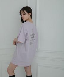 tシャツ Tシャツ 【UNISEX】リリーエンブロイダリーTシャツ ZOZOTOWN PayPayモール店