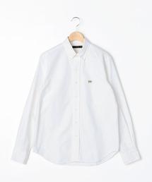 シャツ ブラウス 【Scye】〈別注〉先染めOX BDシャツ SOLID WOMEN|ZOZOTOWN PayPayモール店