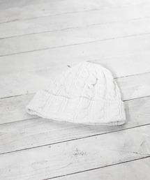 帽子 キャップ 【JABURO】HY CABLE WATCH|ZOZOTOWN PayPayモール店