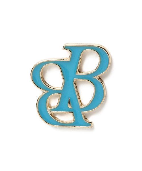 バッジ BEAMS BOY 新品未使用 数量限定 PINS BBロゴ