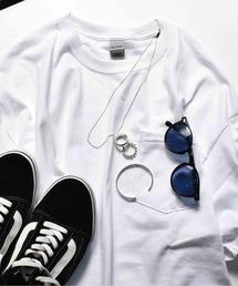 tシャツ Tシャツ 【GILDAN】USA ウルトラコットン ビッグシルエットポケT GL2300 ZOZOTOWN PayPayモール店