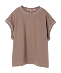 tシャツ Tシャツ 配色ステッチTシャツ|ZOZOTOWN PayPayモール店