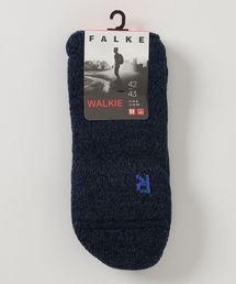 靴下 FALKE / ファルケ ウォーキー WALKIE|ZOZOTOWN PayPayモール店