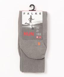 靴下 【FALKE】16605 RUN (SEASONAL) MEN|ZOZOTOWN PayPayモール店