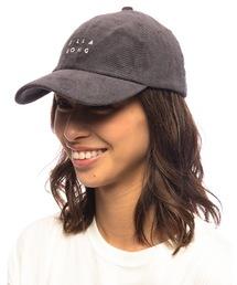 帽子 キャップ BILLABONG レディース  CAP キャップ【2020年秋冬モデル】/ビラボン 帽子 キャップ コーデュロイ|ZOZOTOWN PayPayモール店