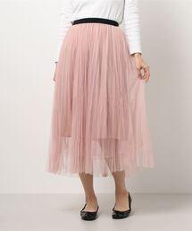 スカート チュールスカート|ZOZOTOWN PayPayモール店