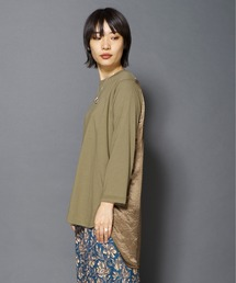 tシャツ Tシャツ muller of yoshiokubo バックグリッタートップス|ZOZOTOWN PayPayモール店