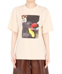 tシャツ Tシャツ muller of yoshiokubo ルースターTシャツ|ZOZOTOWN PayPayモール店
