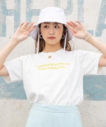 tシャツ Tシャツ カラーロゴメッセージTシャツ|ZOZOTOWN PayPayモール店