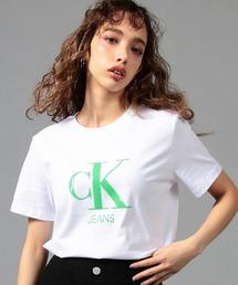 tシャツ Tシャツ ネオン ロゴ ショートスリーブ Tシャツ|ZOZOTOWN PayPayモール店