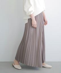 スカート マルチプリーツロングスカート *●|ZOZOTOWN PayPayモール店