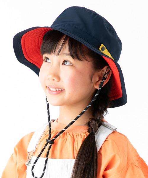 帽子 ハット イロドリ キッズ LADYSA-RAIN-KIDS 別倉庫からの配送 上品 irodori
