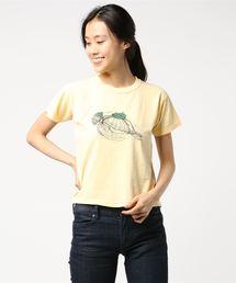 tシャツ Tシャツ Meridian Line/メリディアンライン WS HILDAGO CRUZ|ZOZOTOWN PayPayモール店