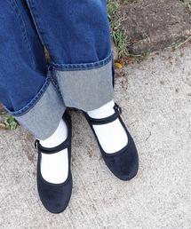 シューズ バレエシューズ メリージェーンカンフーシューズ/kung fu Shoes|ZOZOTOWN PayPayモール店
