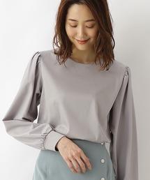 tシャツ Tシャツ ボリュームスリーブカットソー|ZOZOTOWN PayPayモール店