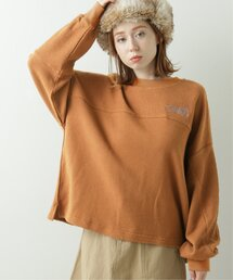tシャツ Tシャツ バイヤス裏毛刺繍プルオーバー|ZOZOTOWN PayPayモール店