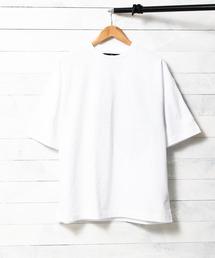 tシャツ Tシャツ SUPER THANKS/NOIR BACK刺繍 Tチーフセット/|ZOZOTOWN PayPayモール店