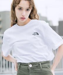 tシャツ Tシャツ THE NORTH FACE/ザ・ノースフェイス SIMPLE DOME TEE ハーフドームロゴ 半袖Tシャツ|ZOZOTOWN PayPayモール店