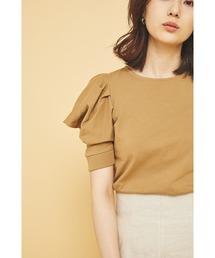 tシャツ Tシャツ SDバルーンスリーブクルーネックトップス|ZOZOTOWN PayPayモール店
