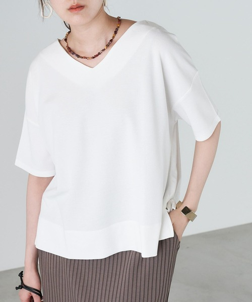 至高 tシャツ Tシャツ 販売 TRカットミラノ半袖Tシャツ