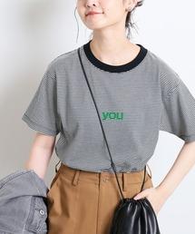 tシャツ Tシャツ 《追加2》you5/S TEE【手洗い可能】◆|ZOZOTOWN PayPayモール店