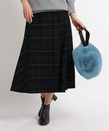 スカート 【XS〜Lサイズあり・洗える】フレアースカート ZOZOTOWN PayPayモール店
