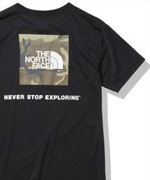 tシャツ Tシャツ THENORTHFACE/ザ・ノースフェイス/ショートスリーブスクエアカモフラージュティー/S/S Square Camoflug|ZOZOTOWN PayPayモール店