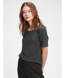 ルームウェア パジャマ モダール トゥルースリープ Tシャツ|ZOZOTOWN PayPayモール店