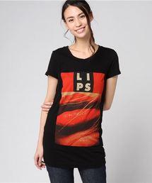 tシャツ Tシャツ L.G.B./ルグランブルー/LIPS/HSC|ZOZOTOWN PayPayモール店