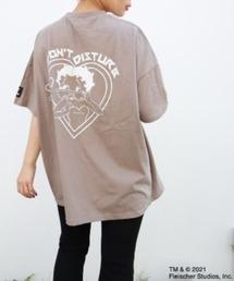 tシャツ Tシャツ BETTYコラボハート BIG-T|ZOZOTOWN PayPayモール店